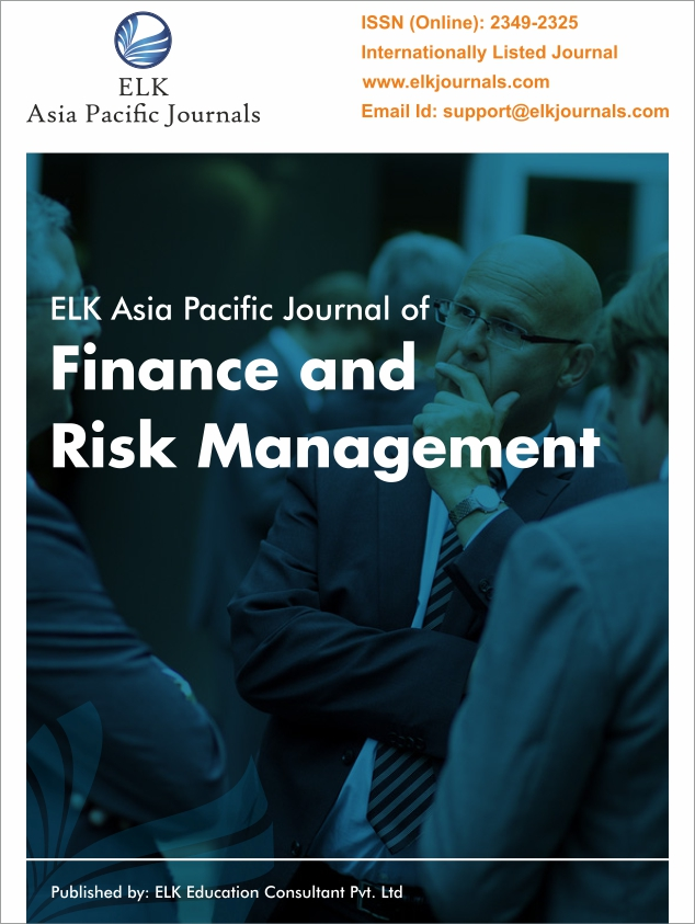 ELK's International Journal of Finance