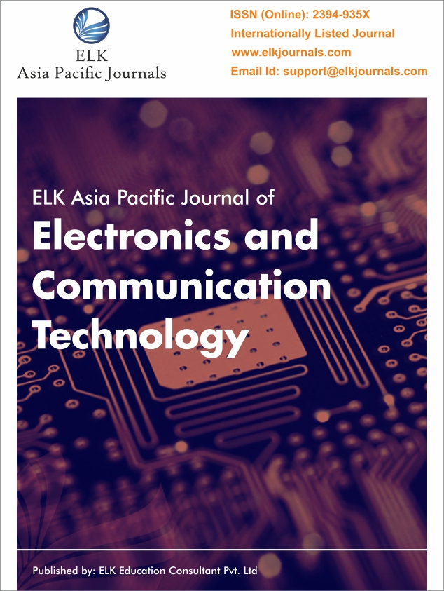 ELK's International Journal of Electronics Engineering